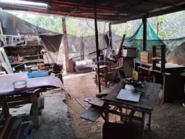 Terreno en Cerrillos  SE VENDE para Proyecto Habitacional - 1068 m2 - $11.000