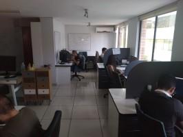 Oficina - Bosque N. con Isidora G - SE VENDE - SE ARRIENDA 1.300.000