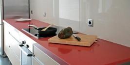 Encimeras Compac para la cocina