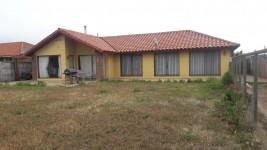 Venta Casa MACHALI